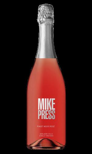 Sparkling Pinot Noir Rose
